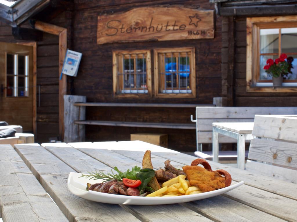 Sternhütte