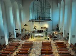 Pfarrkirche zum hl. Apostel Jakobus