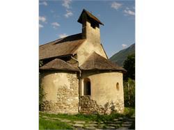 St. Vigilius/Blasiuskirche