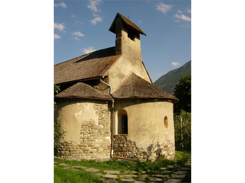 San Vigilio Church