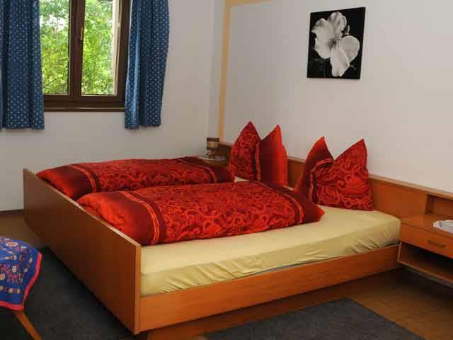 Room in the gasthof Sterzingerhof