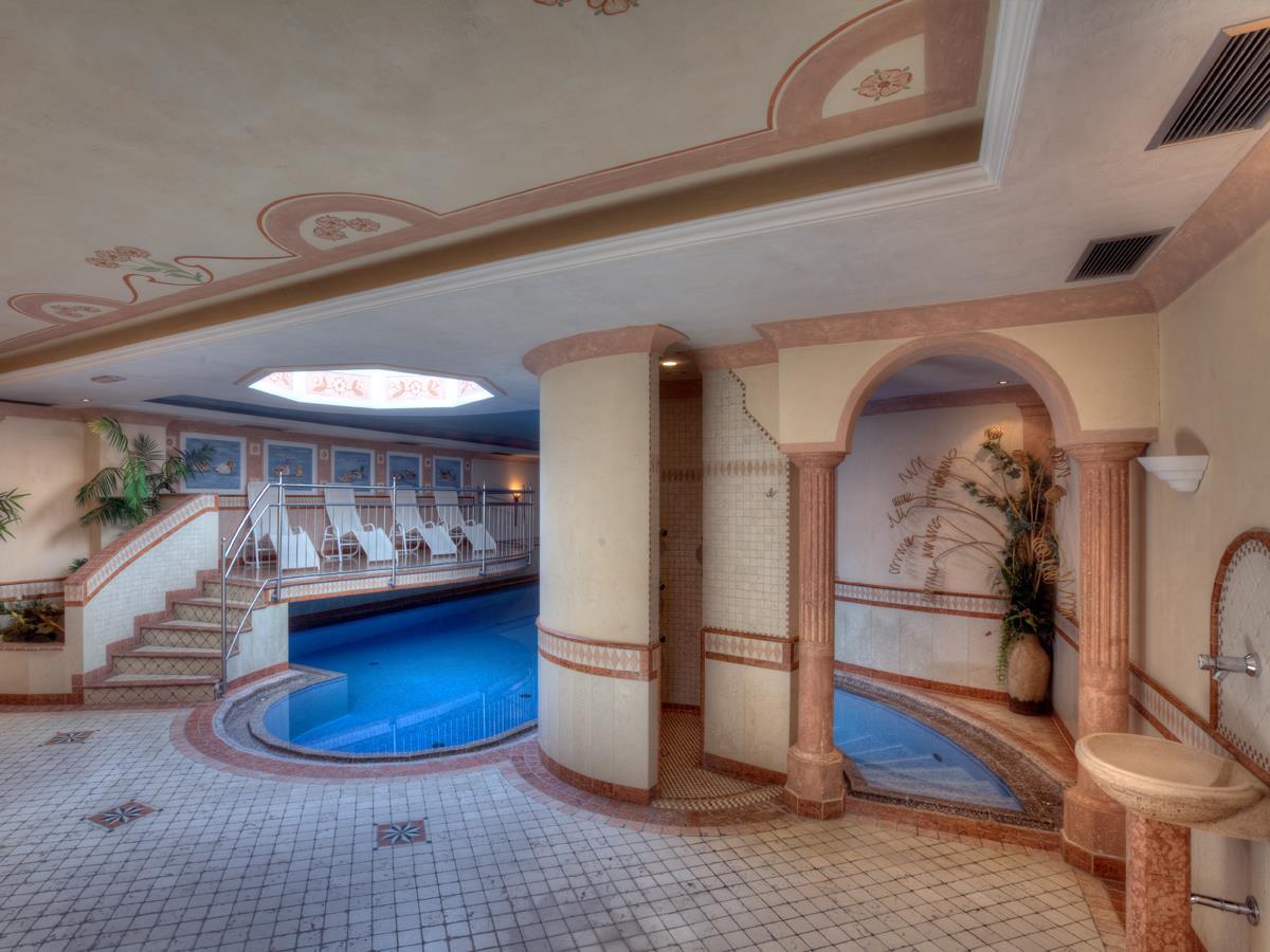 Hotel Rose Sauna