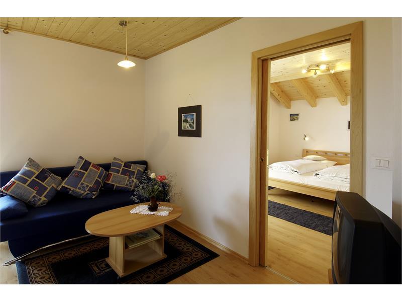stanza e soggiorno