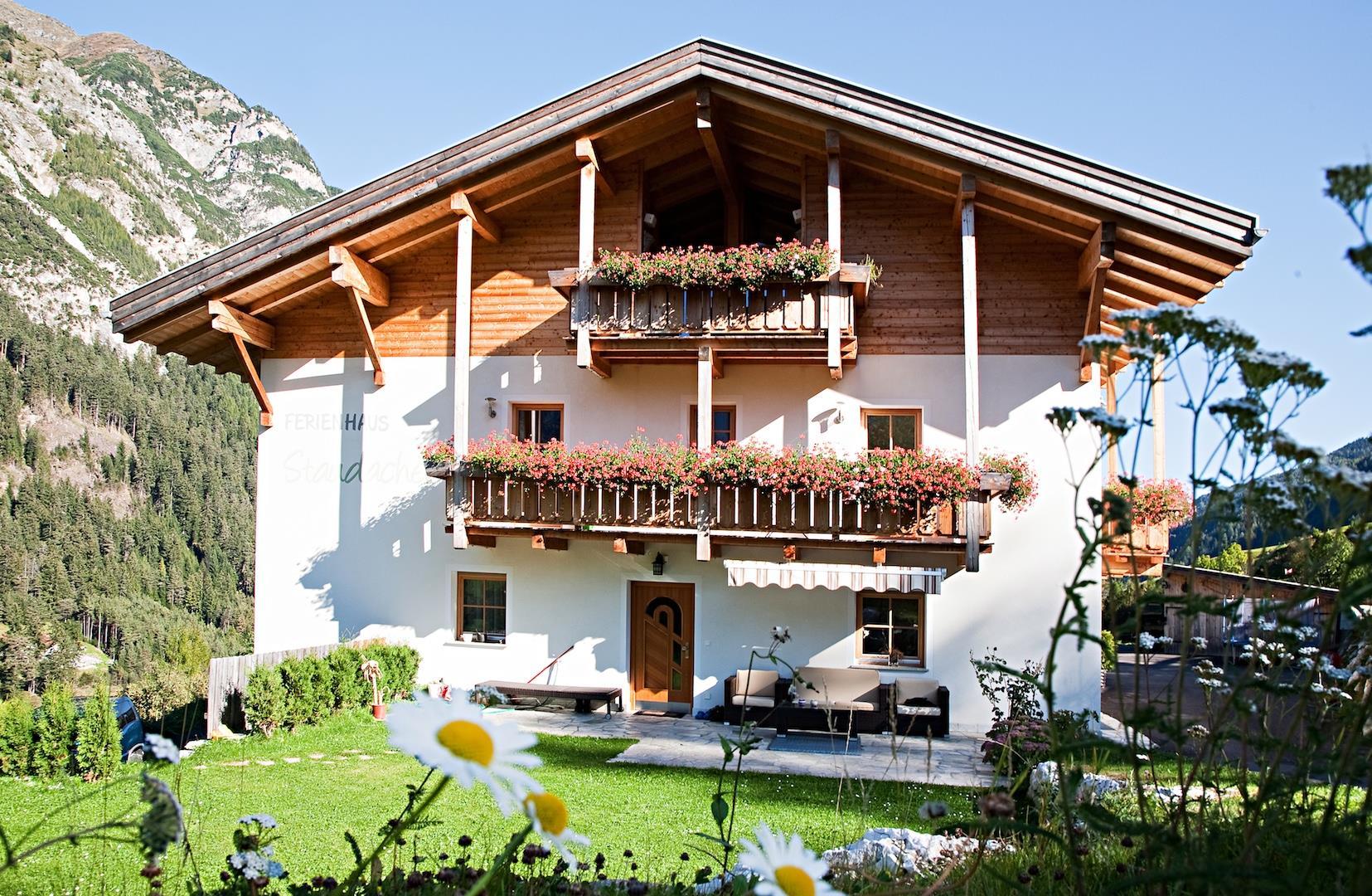 Ferienhaus Staudacher