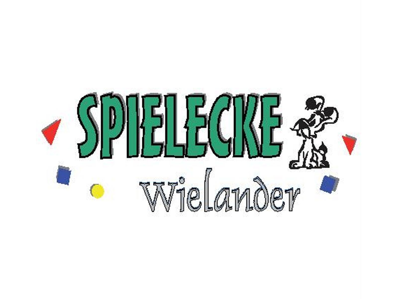 Spielecke Wielander Max