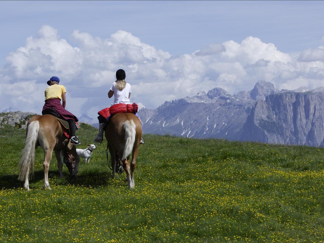 Maneggio Alpenranch Himmelreich