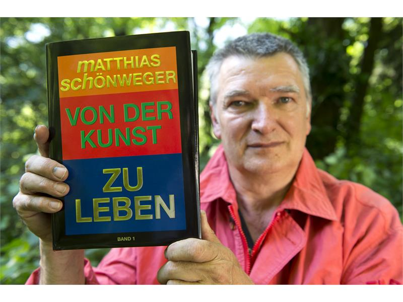Matthias Schönweger