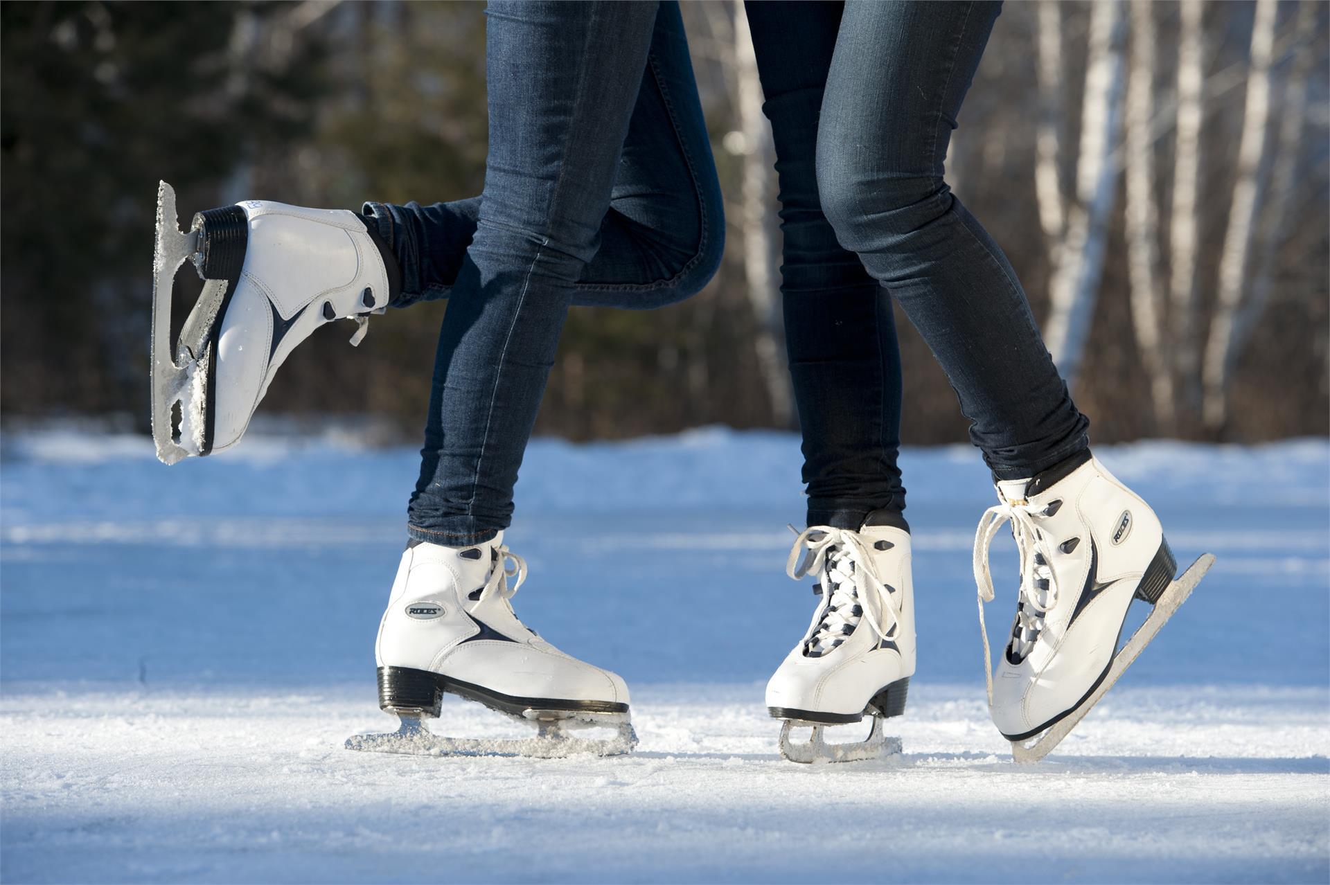Ice rink Casola/Gassl