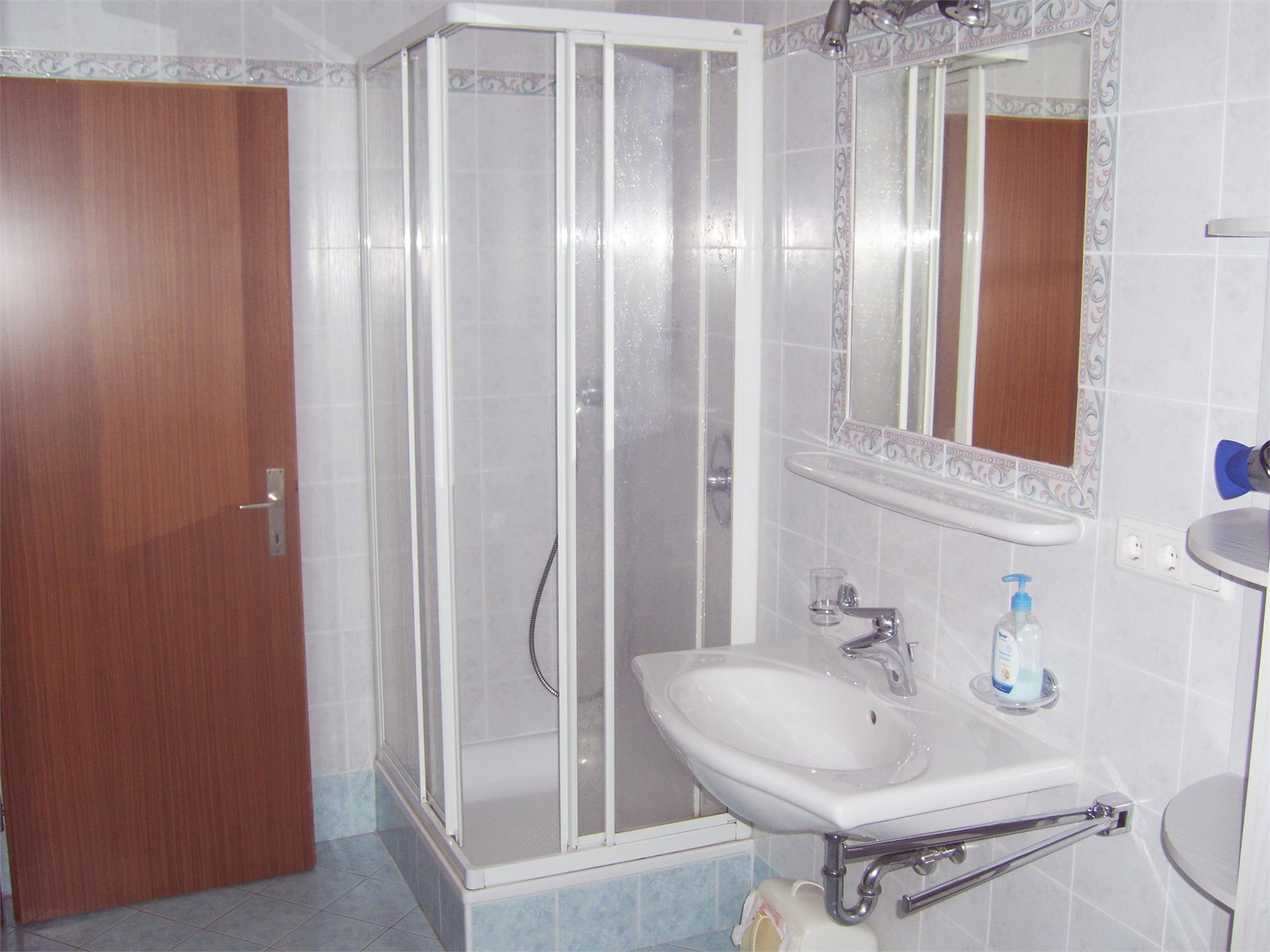 Appartamento 1 Bagno