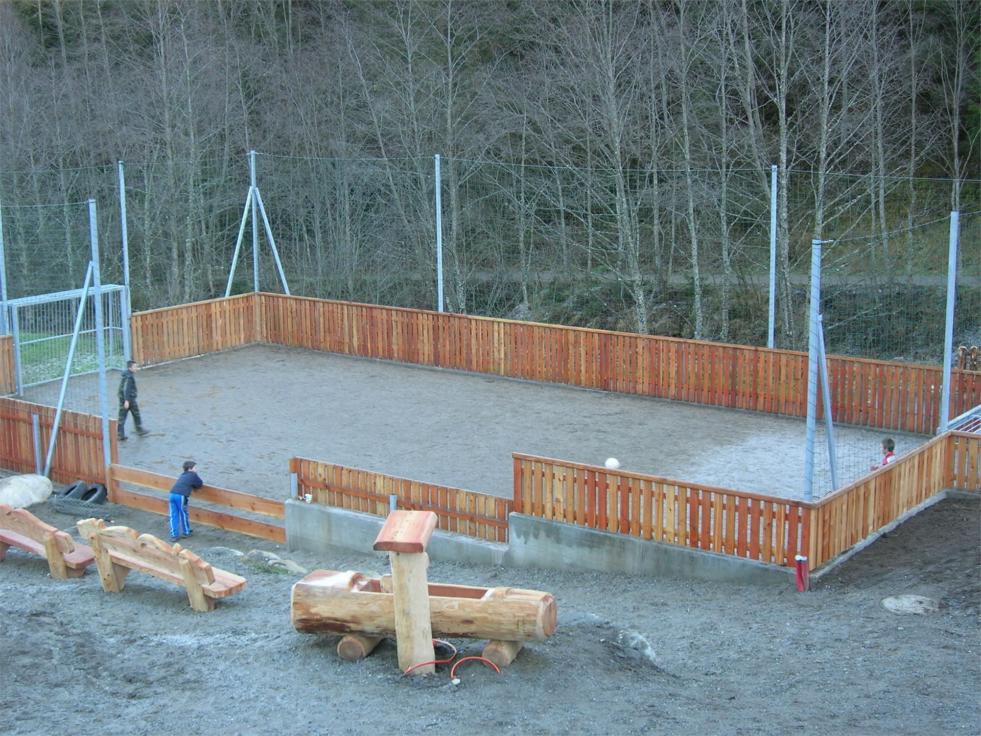 Playground Gassl