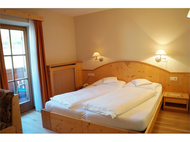 Double room north