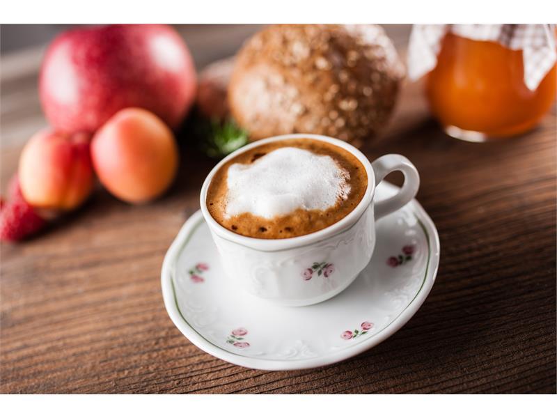 La gustosa colazione di Birgit