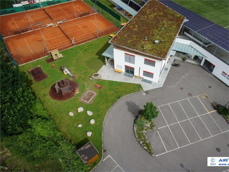 Sportzentrum Partschins