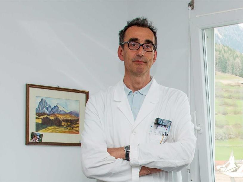 Dr. Med. Robert F. Hartung