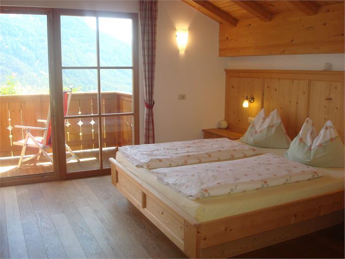 Schlafzimmer Melisse