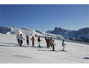 Scuola di sci e Snowboard Plose