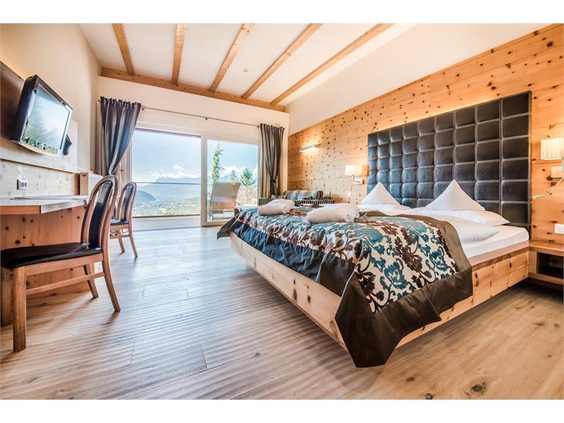 Penthouse Suite Zirbel Love