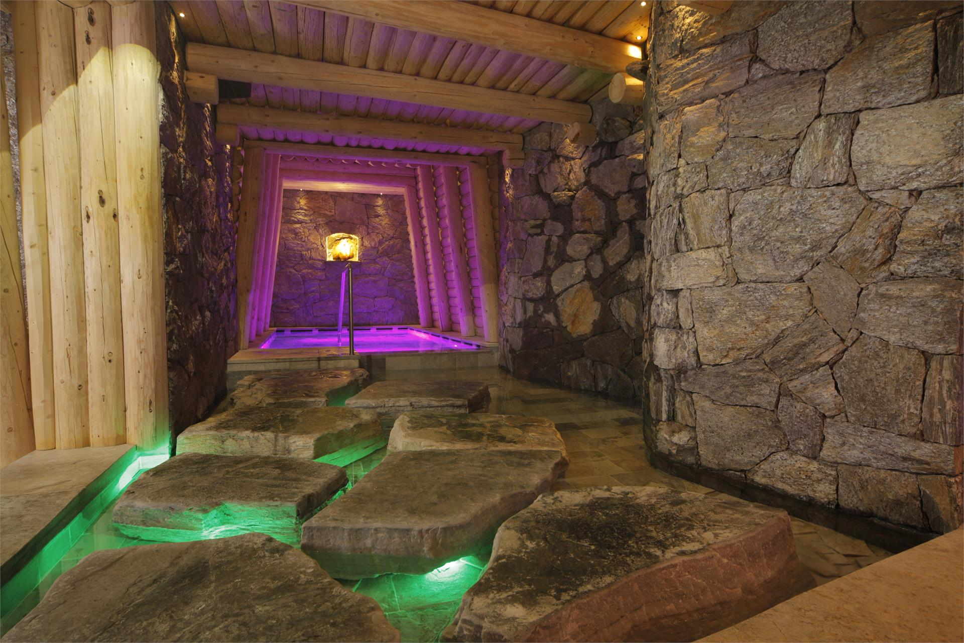 Stollensee - Spa Minera