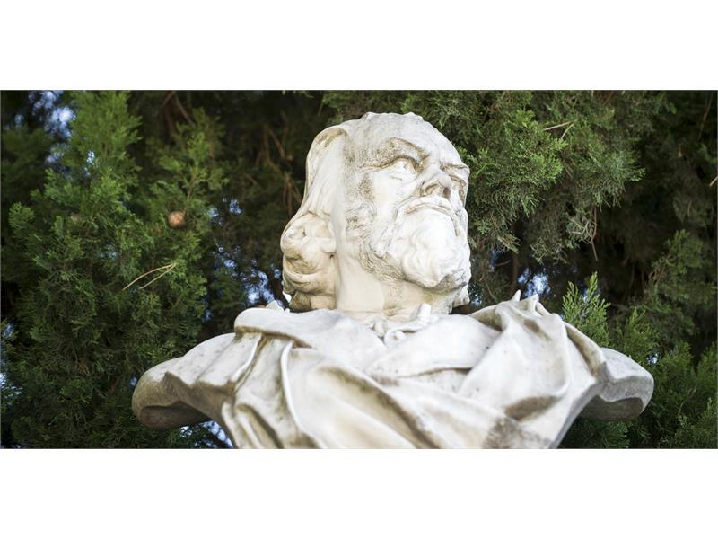 Monumento Dr. Franz Tappeiner