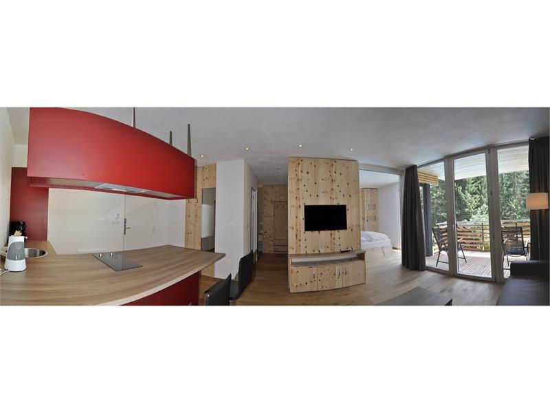 Appartamento Tschamin
