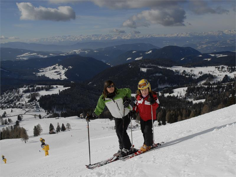 Carezza-Ski - Tires al Catinaccio Dolomiti