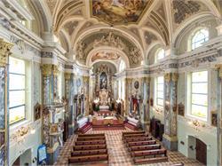 Chiesa parrocchiale S. Maria Assunta a Caldaro