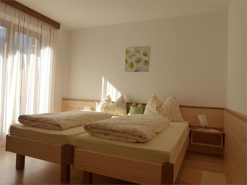 Laugen bedroom