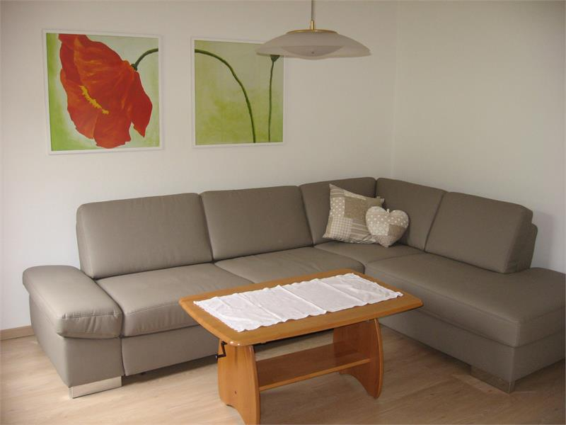 apartment Tschaggl