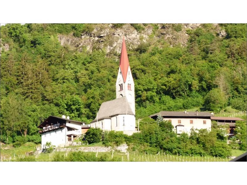 Kirche Schrambach