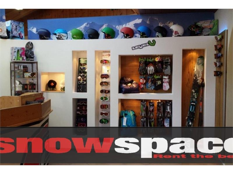 Snowspace