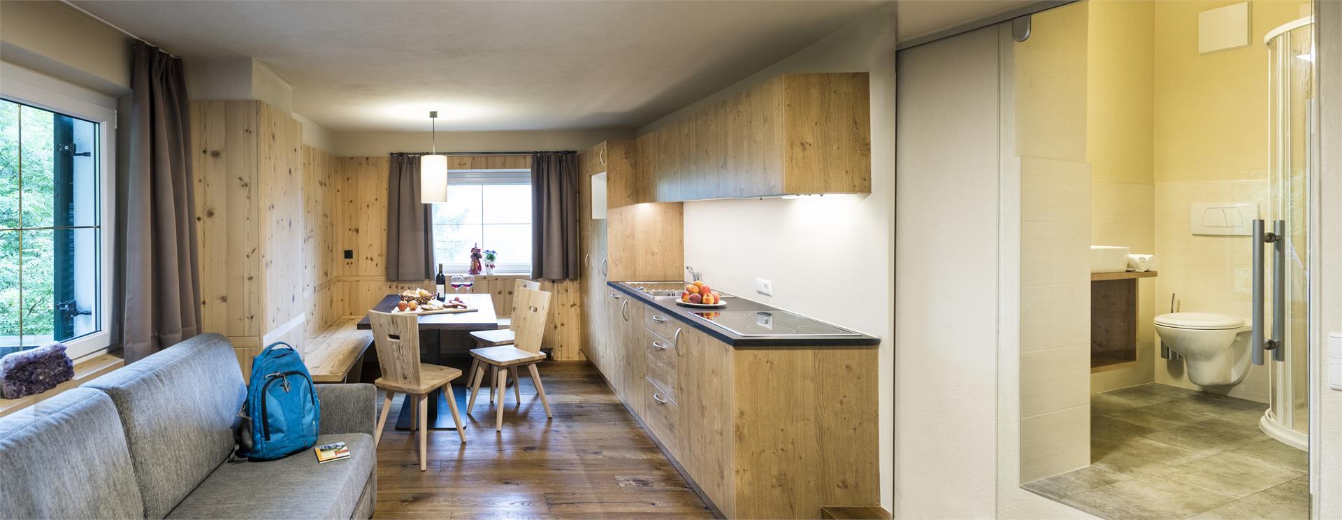 Apartment B Comfort
