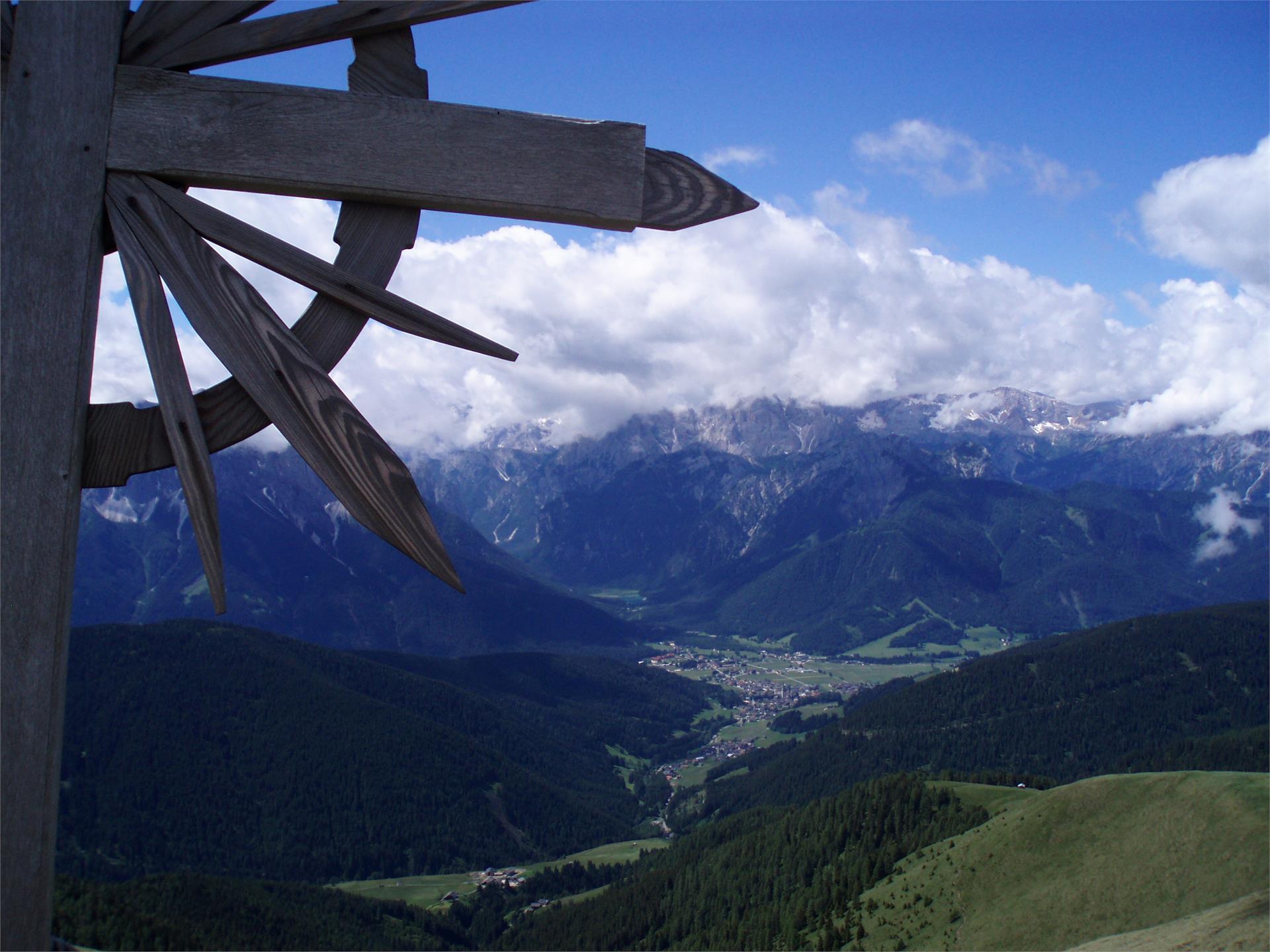 Escursione estiva: Franadega - Monte Calvo
