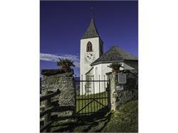 Chiesa S. Giacomo/Eores