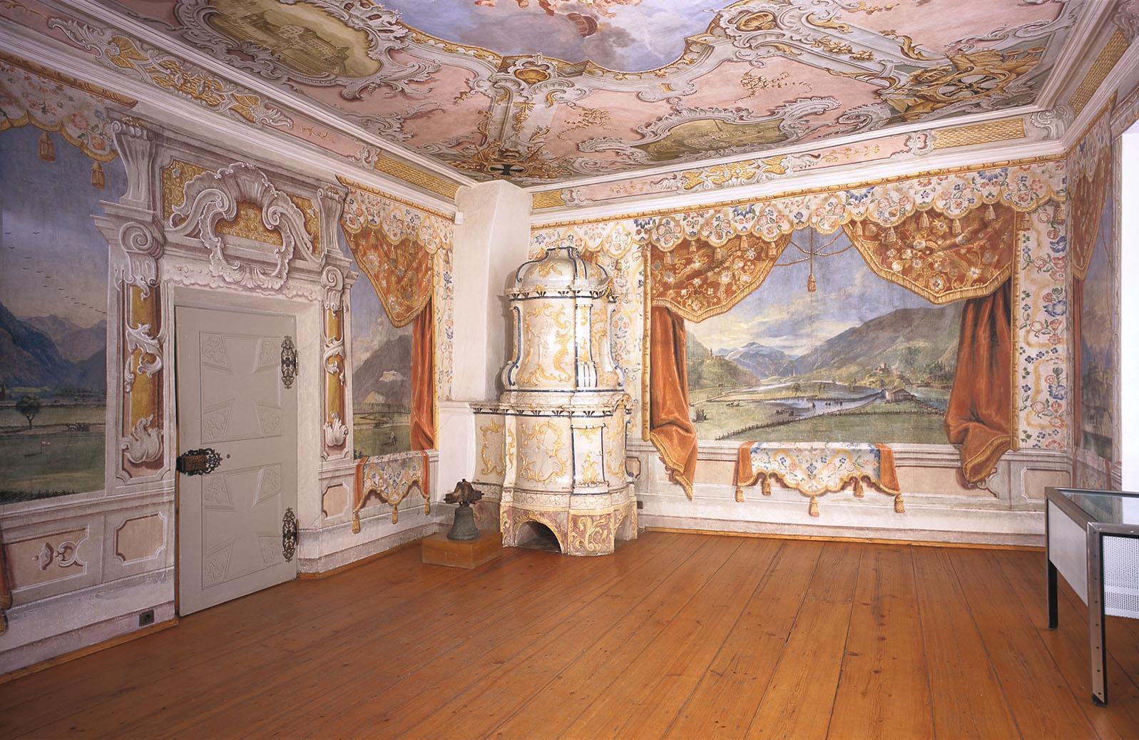 Museo Civico e Multscher Vipiteno