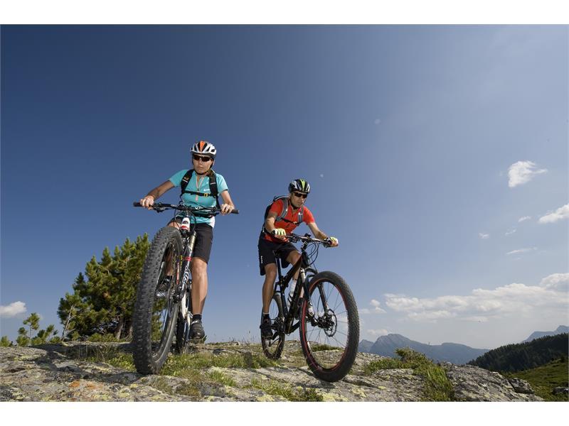 Paradiso del Mountainbike