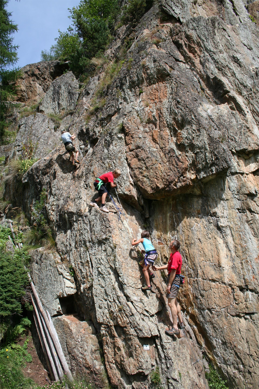 Crag Marchegg