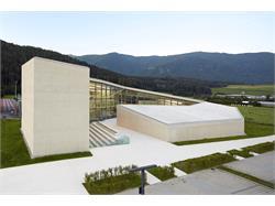Centro d'arrampicata Brunico