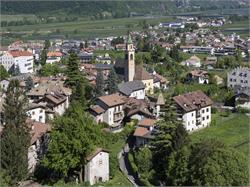 Kinderspielplatz Schwarzenbach