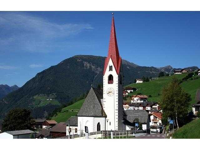 Ahornach Kirche