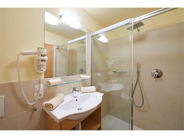 Bathroom Hänsel & Gretel