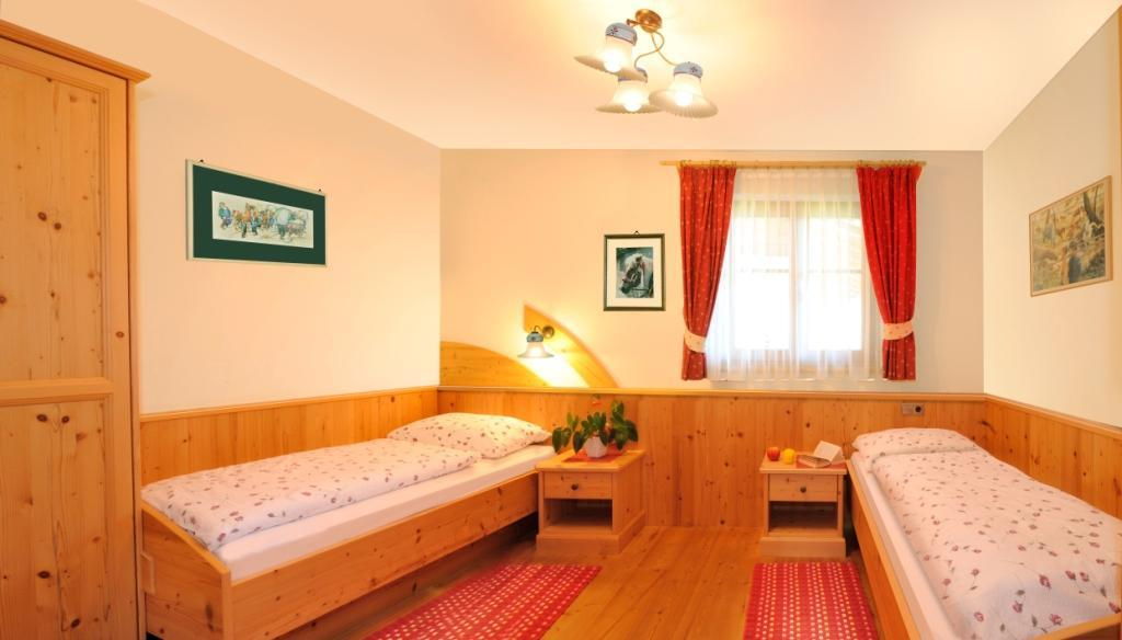 Ralserhof Ferienwohnung