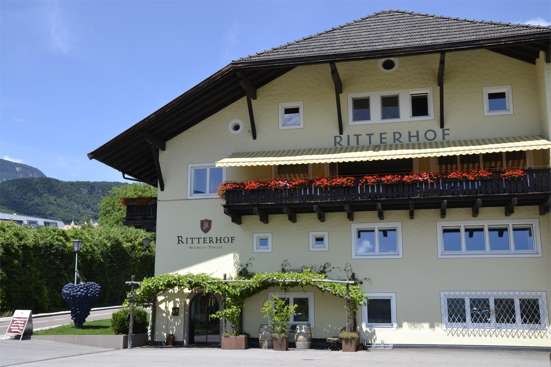 Winery Ritterhof