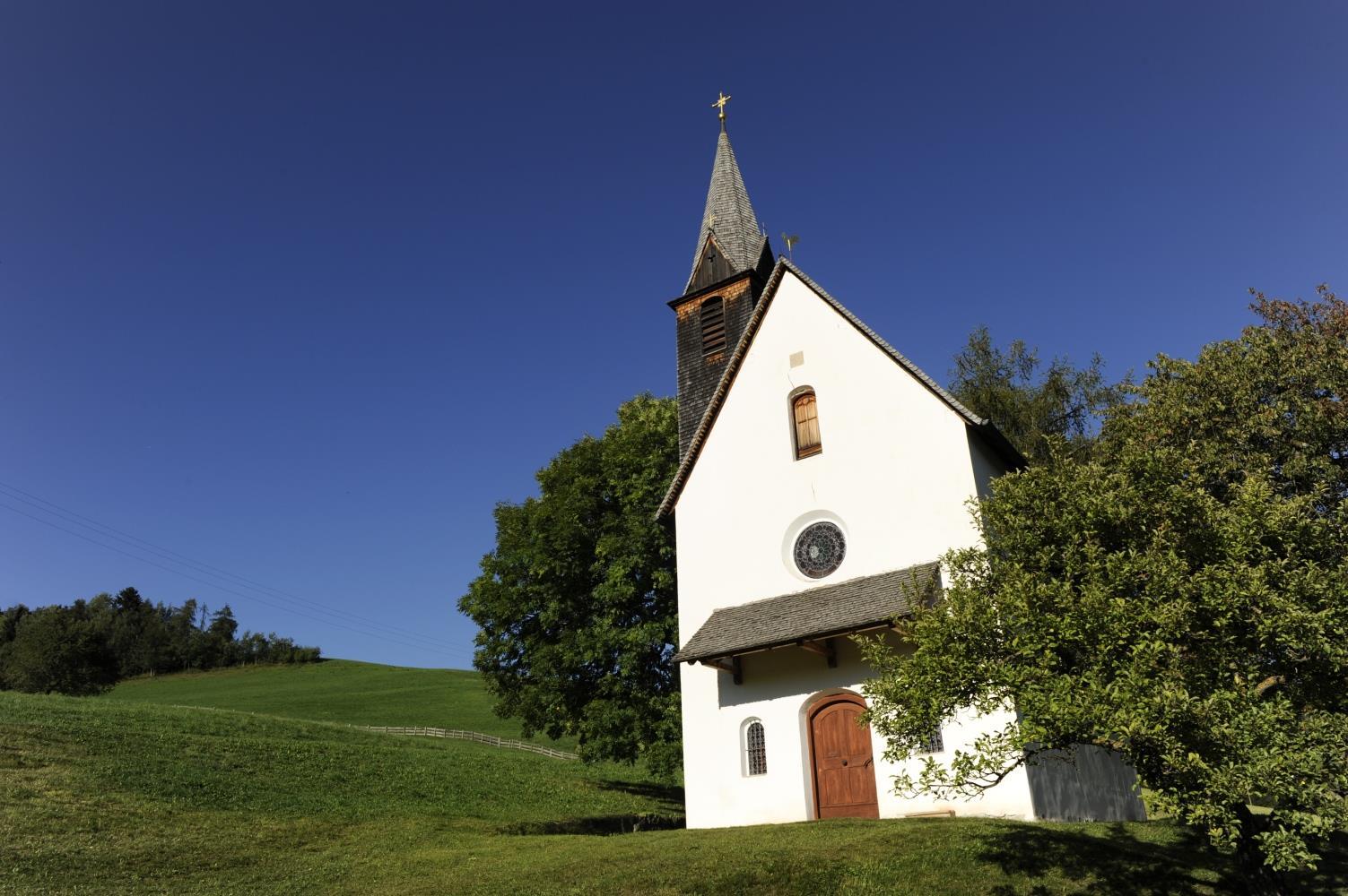 Church of St. Anna