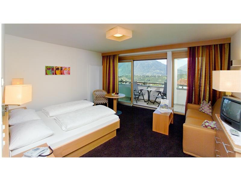 De Luxe Room Modern