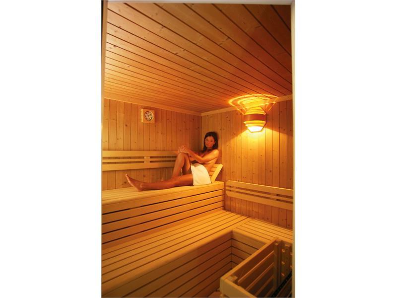 The world of sauna