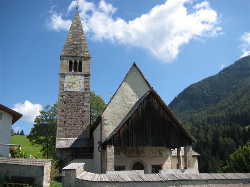 Church S. Michele
