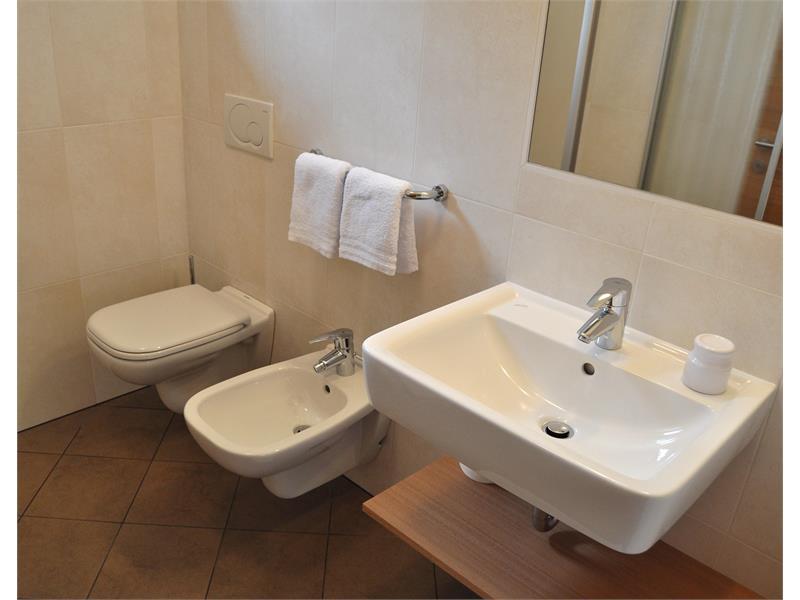 Appartamento n. 3 - bagno