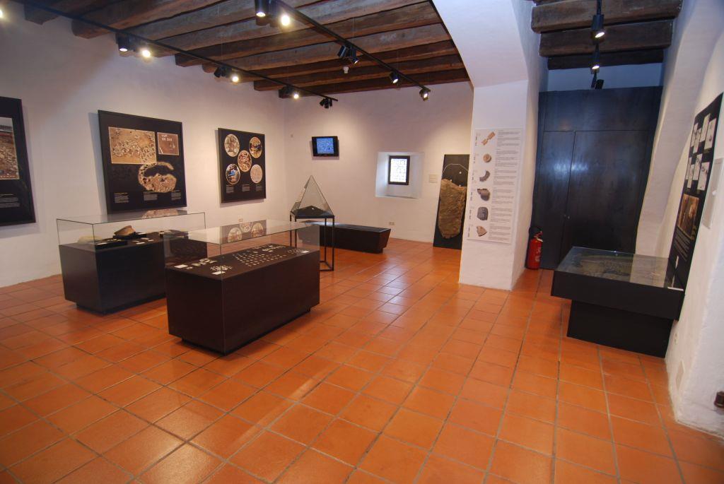 Museo archeologico a Velturno