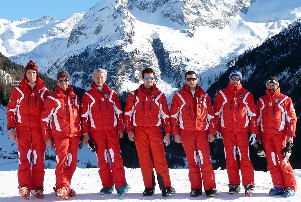 Ski school Rieserferner / Riva - Rein