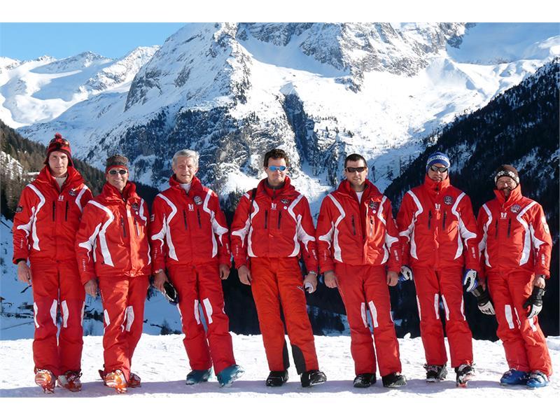 Skischule Rein